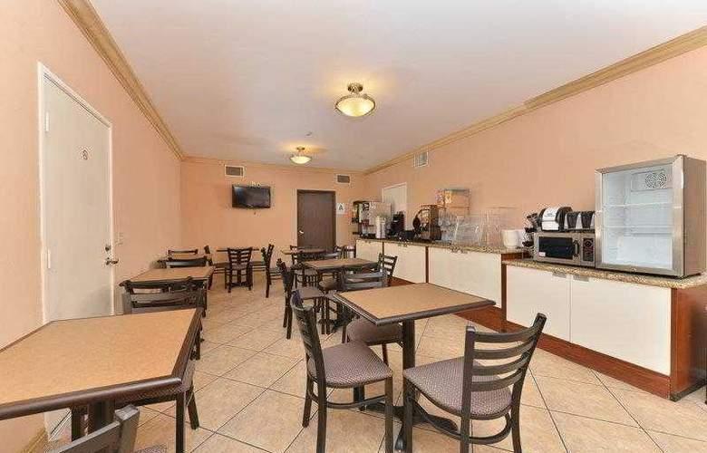 Best Western Santee Lodge - Hotel - 11