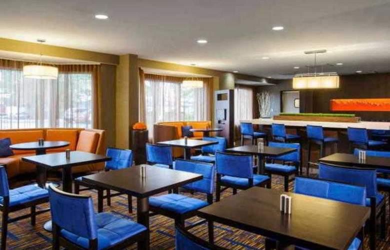 Courtyard Orlando Downtown - Hotel - 28