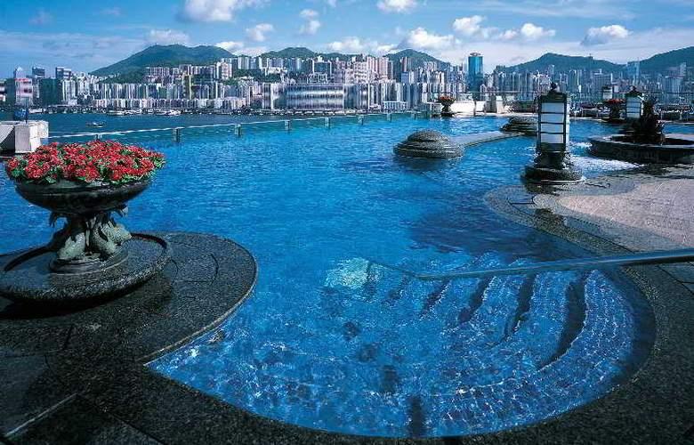 Harbour Grand Kowloon - Pool - 11