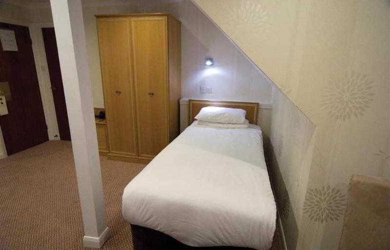 Best Western Cumberland - Hotel - 171