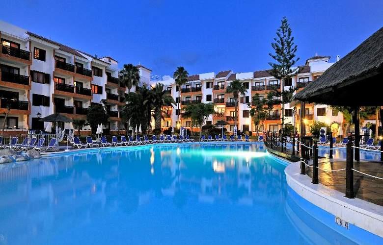 Apartamentos Globales Tamaimo Tropical - Pool - 19