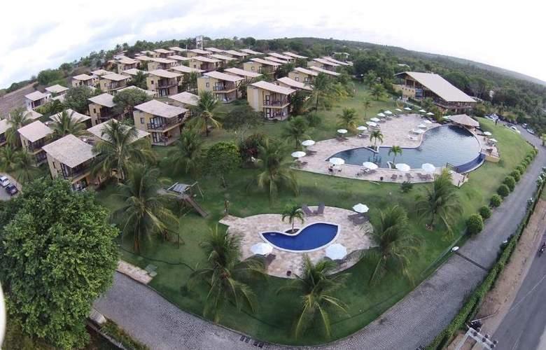 Pipa Lagoa - Hotel - 5