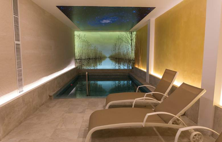 Hotel & Spa Ferrer Janeiro - Spa - 29