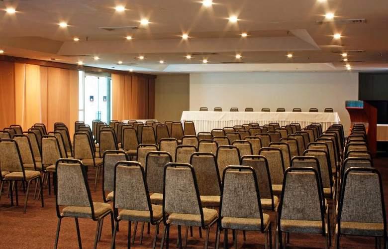 Recife Monte Hotel - Conference - 23