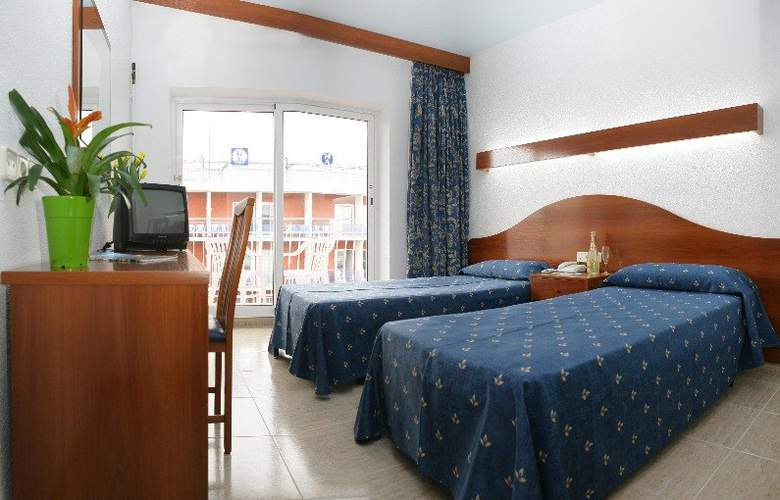 Acapulco - Room - 1