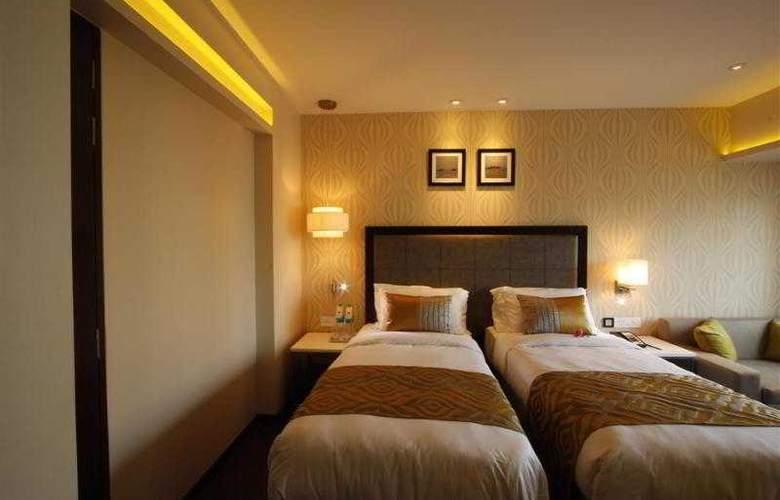 Sahil - Hotel - 38