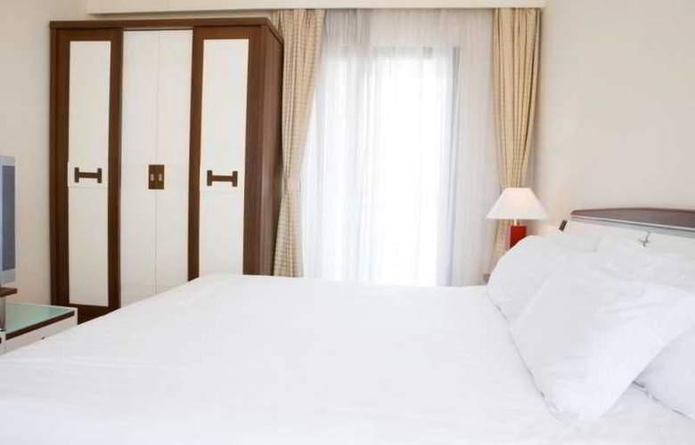 Yopark Serviced Apartment Yanlord Riviera Garden - Room - 1