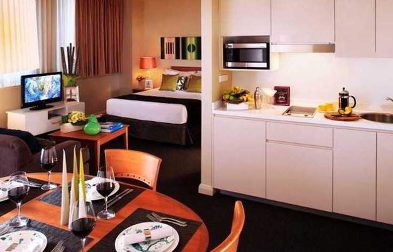 Somerset St Georges Terrace - Room - 8