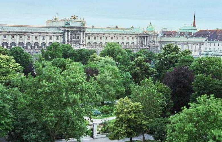 Le Méridien Vienna - Hotel - 9