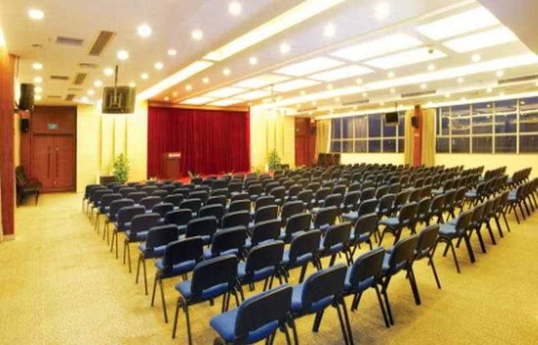 Jianli Harmony - Conference - 2