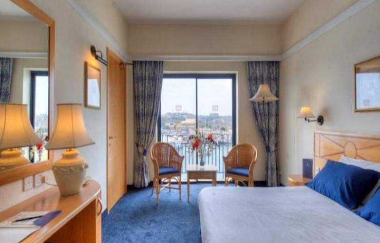 The Waterfront - Room - 5