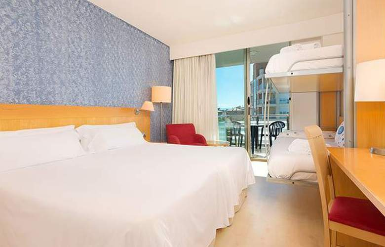Tryp Port Cambrils Hotel - Room - 14