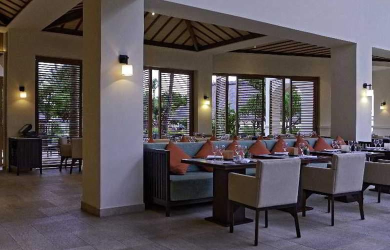 Hilton Mauritius Resort & Spa - Restaurant - 13