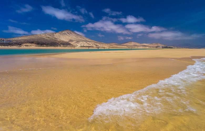 Ruleta 3* Fuerteventura - Hotel - 0