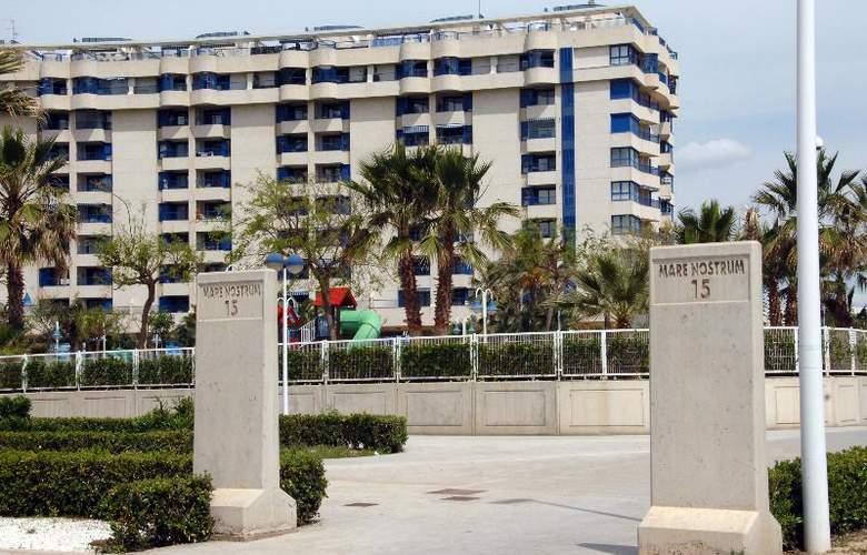 Patacona Resort - Hotel - 6