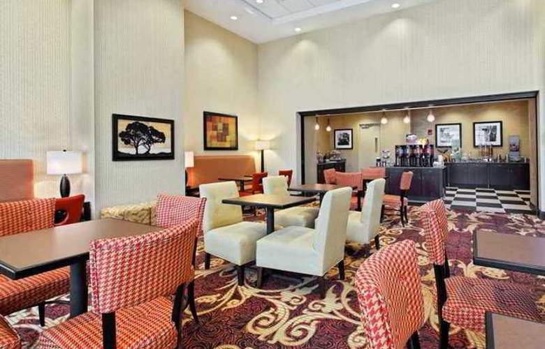 Hampton Inn and Suites Chicago/Mt. Prospect - Hotel - 0