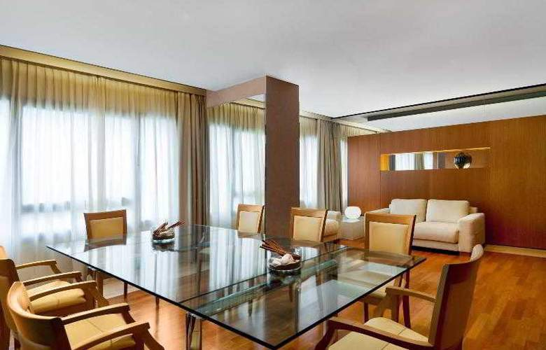 Sheraton Padova Hotel & Conference Center - Hotel - 13
