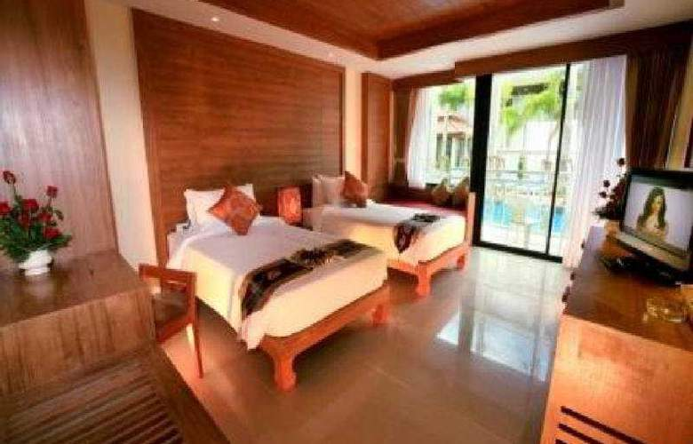Honey Resort - Room - 5