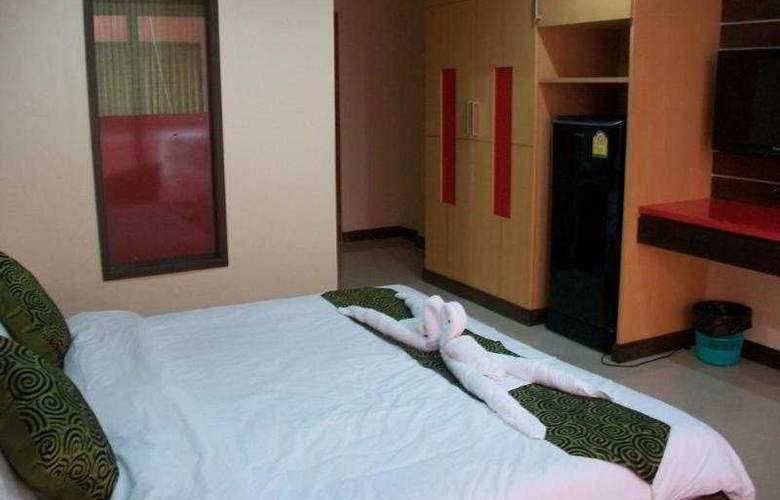 NJ Suite - Room - 4