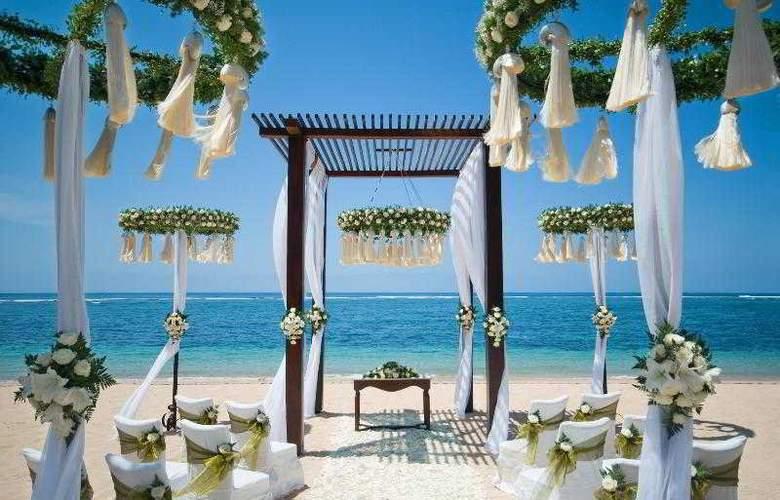 The St. Regis Bali Resort - Hotel - 33