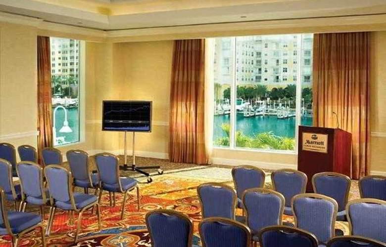 Tampa Marriott Waterside Hotel & Marina - Hotel - 7
