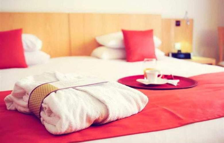 Mercure Tours Sud - Hotel - 36