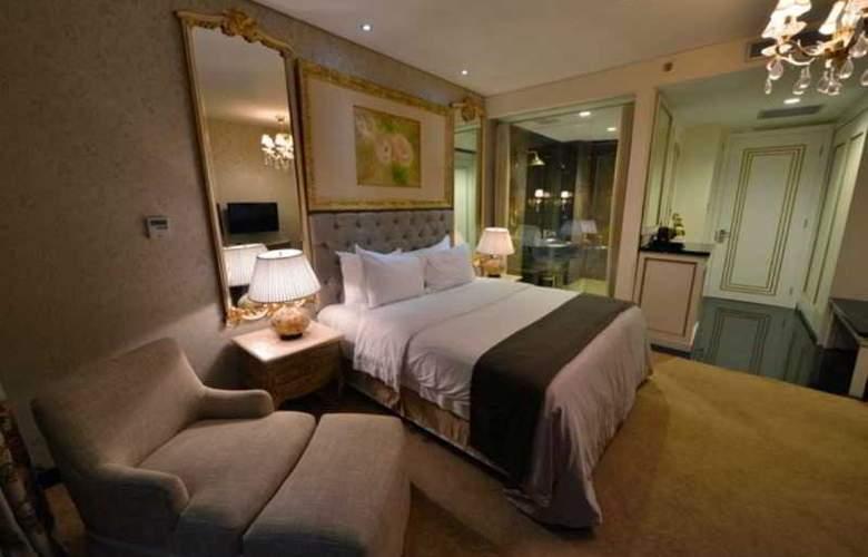Amaroossa Royal Bogor - Room - 8