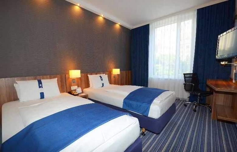 Holiday Inn Express Dresden City Centre - Room - 3