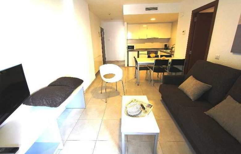 Pierre & Vacances Benidorm Levante - Room - 4