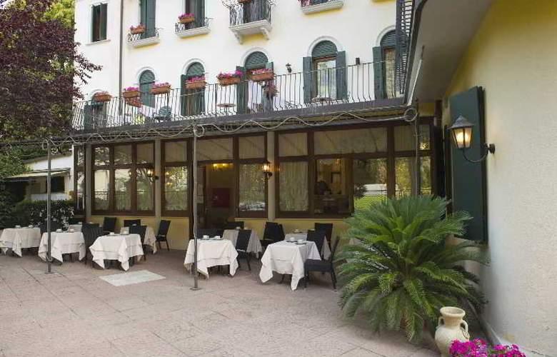 Villa Edera - Terrace - 13