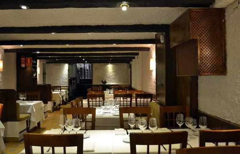 Casa don Fernando - Restaurant - 13
