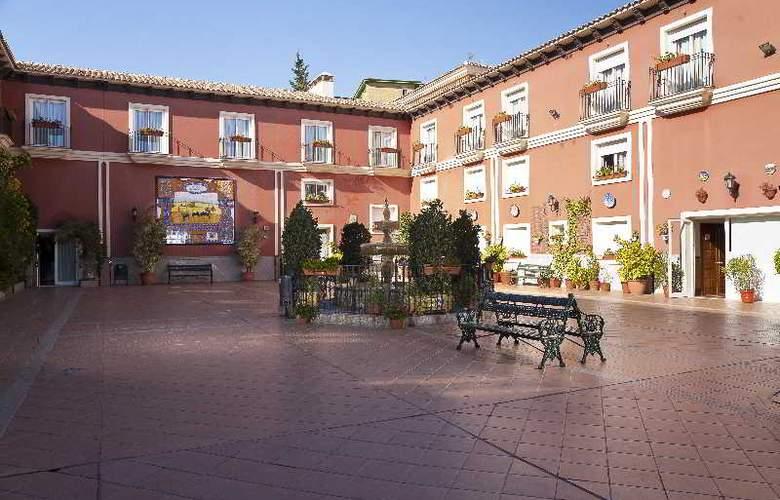 Romerito - Hotel - 8
