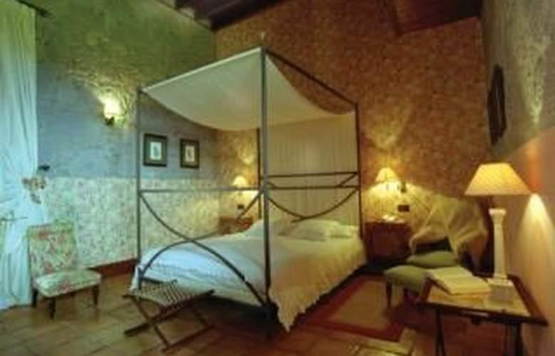 Hacienda Del Buen Suceso - Room - 2