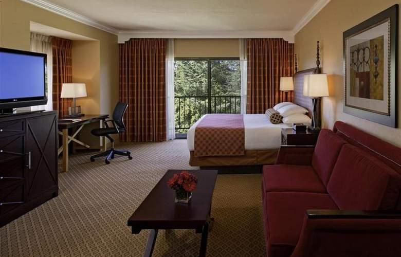 Hyatt Regency Westlake - Hotel - 13