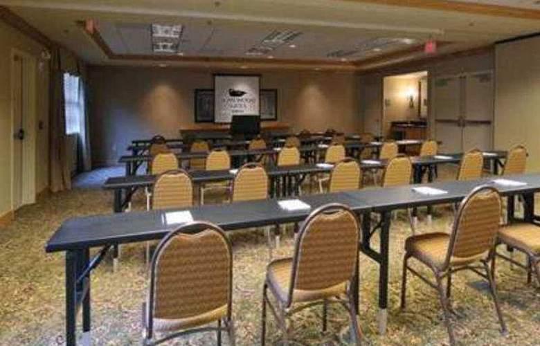 Homewood Suites - Greenville - Conference - 6