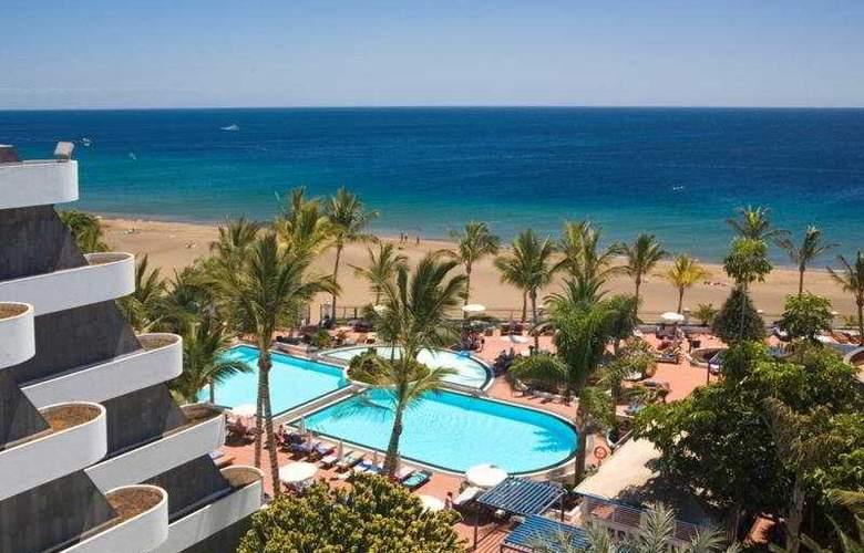 Suite Hotel Fariones Playa - Pool - 6