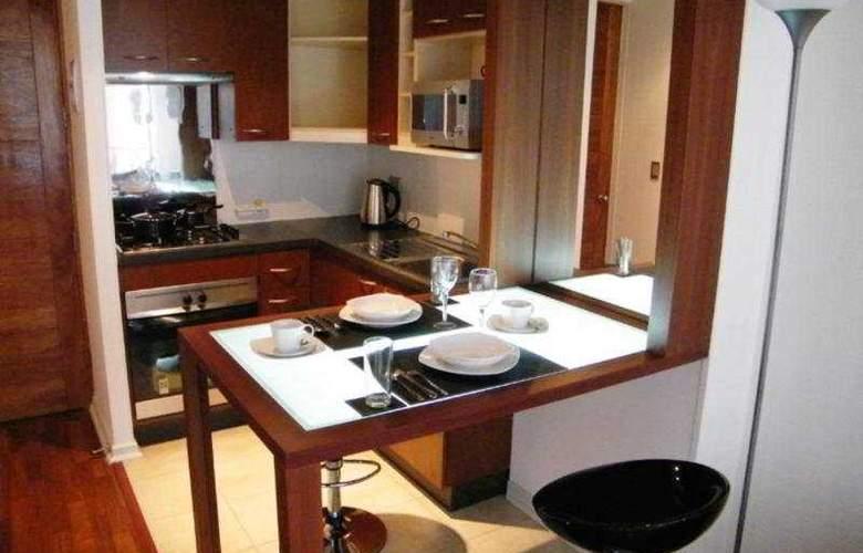 Santiago Suite Apartment - Room - 2