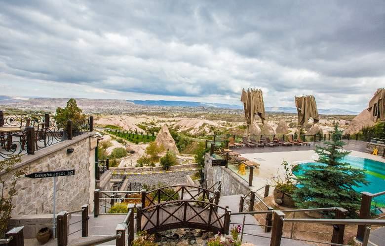 Cappadocia Cave Resort & Spa - Hotel - 16