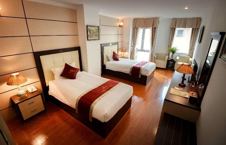 Golden Cyclo Hotel - Room - 8