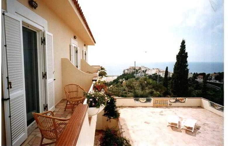 Belvedere Sperlonga - Terrace - 5