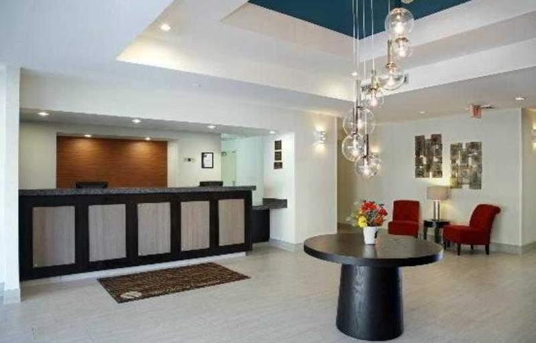 Comfort Inn Chandler - Phoenix South - General - 1
