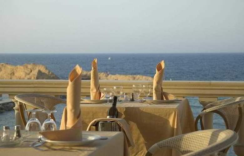 Oasis El Habib - Restaurant - 6