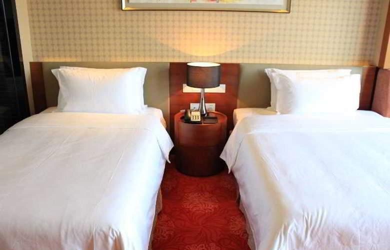Leeden Jingxi Hotel - Room - 8
