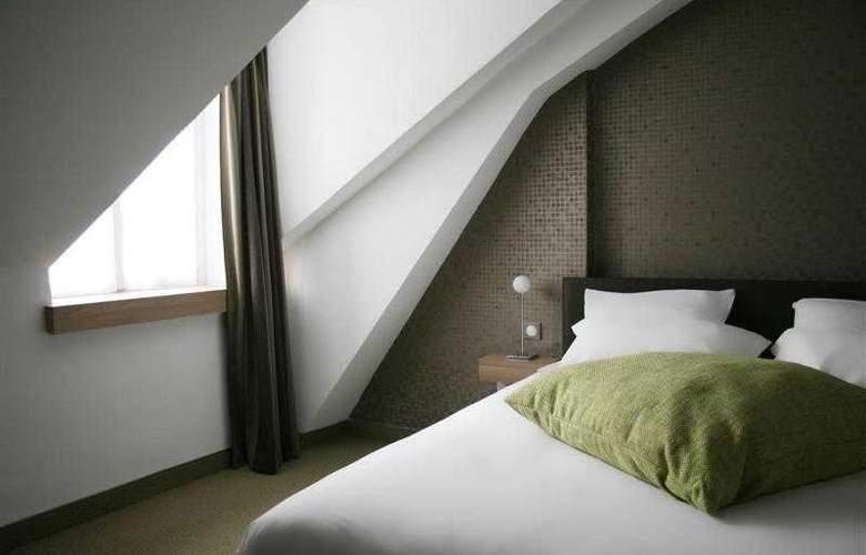 Best Western Littéraire Arthur Rimbaud - Hotel - 29
