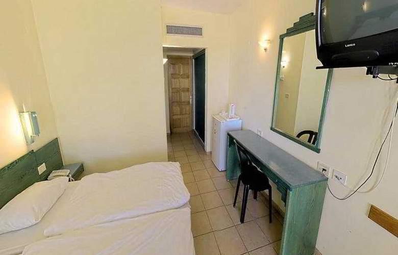 Kibbutz Maagan - Room - 5