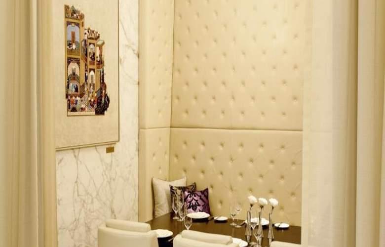 Fairmont Baku, Flame Towers - Restaurant - 25