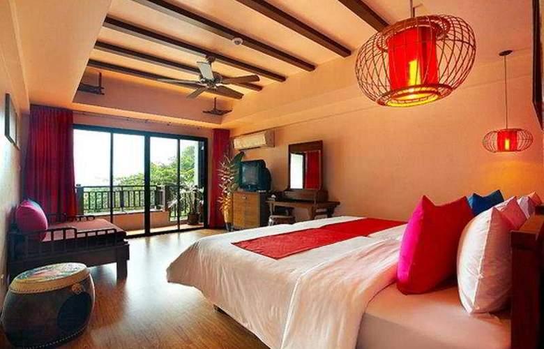 Krabi Cha-Da Resort - Room - 4