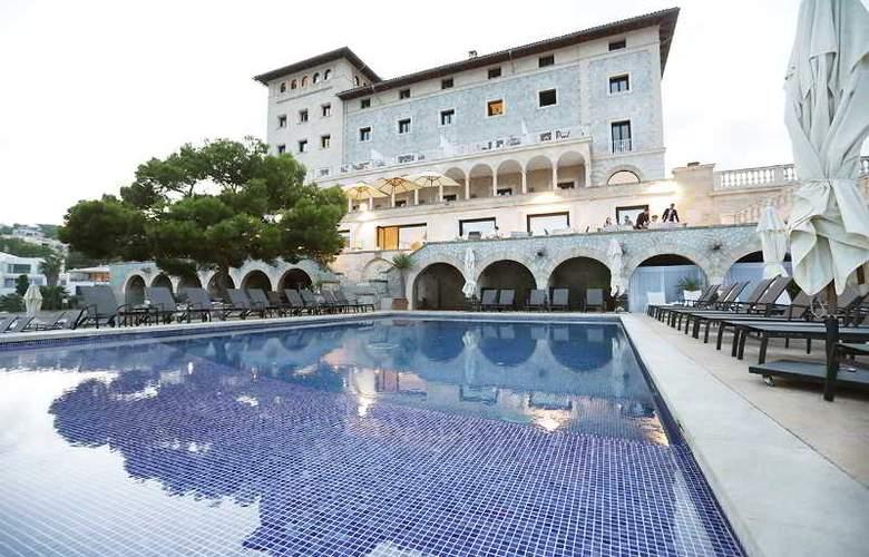 Hospes Maricel - Hotel - 5