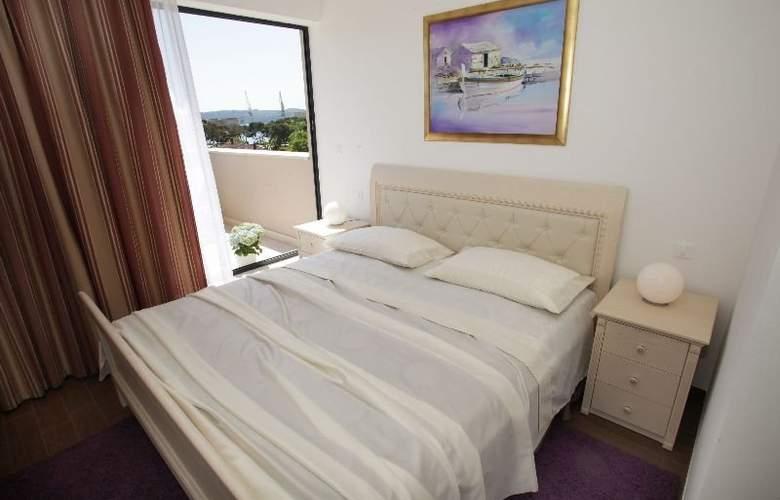 Aparthotel Bellevue - Room - 10