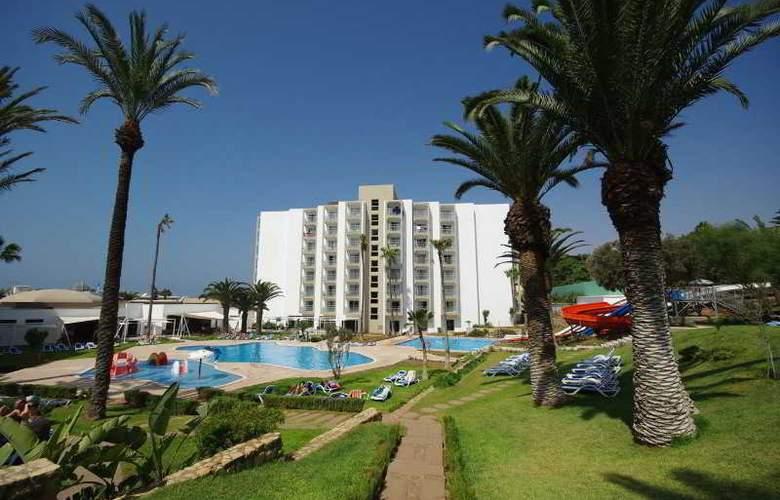 Kenzi Europa Agadir - Pool - 19